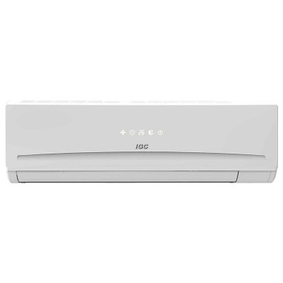 IGC Comfort RAS/RAC-12NHG